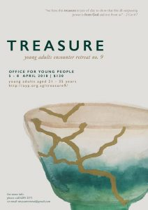 TREASURE#9 @ Office for Young People | Singapore | Singapore