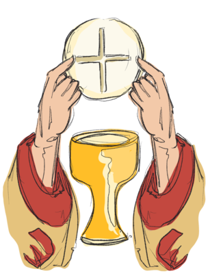 eucharist-optimized