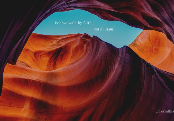 2 Corinthians by Natalie Wong